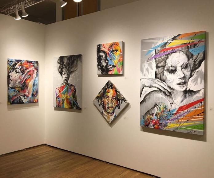 Villa del Arte | Próximas ferias de arte