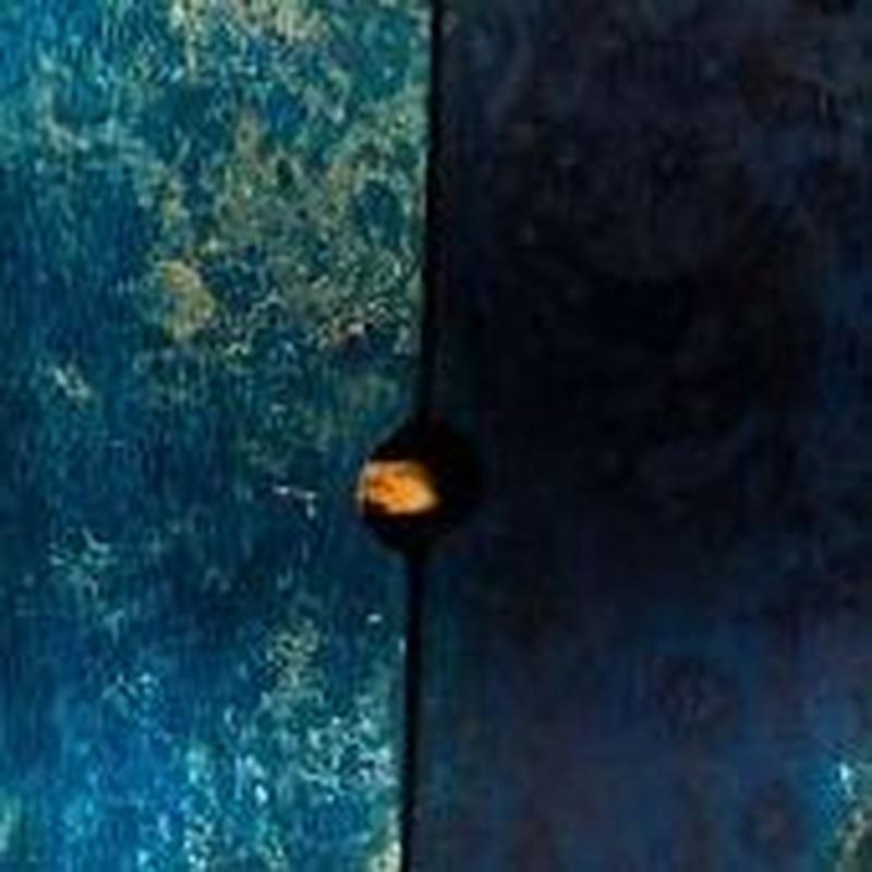 Aparador Azul Gris GJ-47012291: Catálogo de Ste Odile Decoración