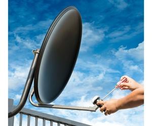 Antenas TDT y satélite en Sevilla