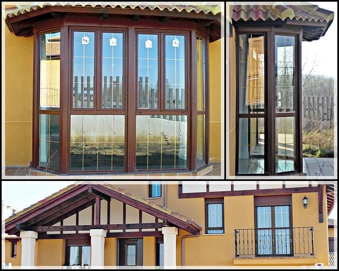 Ventanas practicables: Productos y servicios de Aluminios Tascón