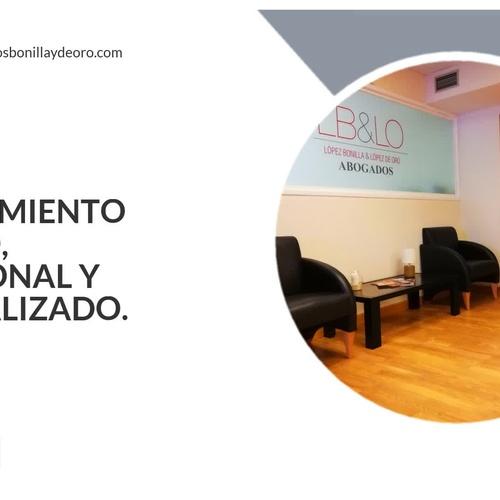 Abogados para IRPH en Aranjuez LB & LO Abogados