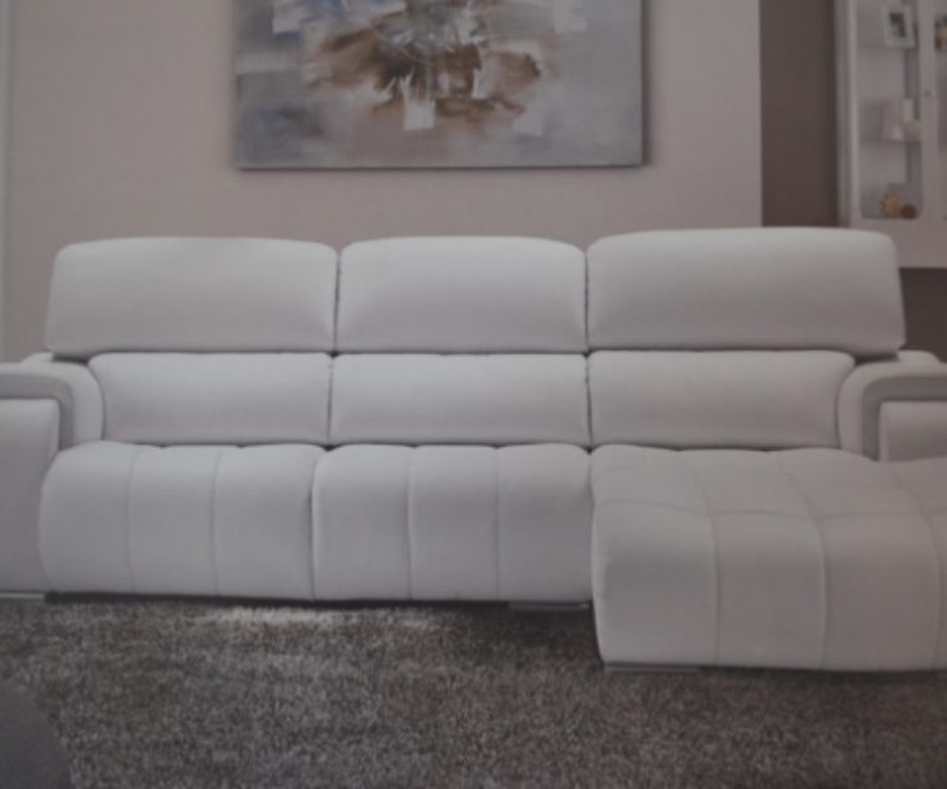 Ventajas de tu sofá chaise longue