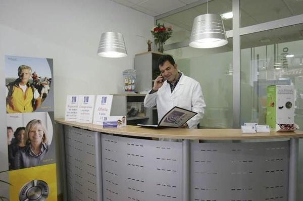 Pilas para audífonos en Santander