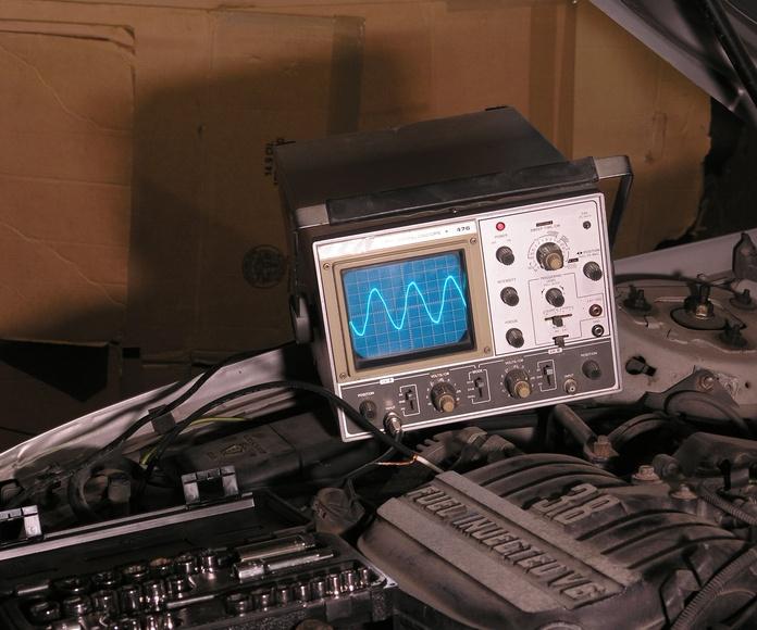 Reprogramación de centralitas y potenciación de vehículos: Servicios de +Motor Vitoria