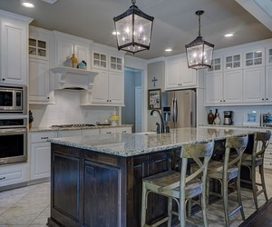 No te pierdas las últimas tendencias en muebles para cocina