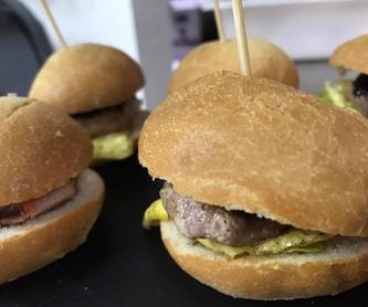 Carnes: Amplia carta de Casa JoseFran