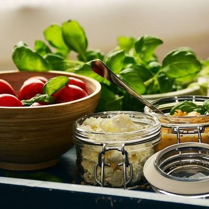 La ensalada mediterránea, un plato delicioso y saludable