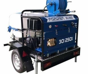 Reparación de Hidrolimpiadoras