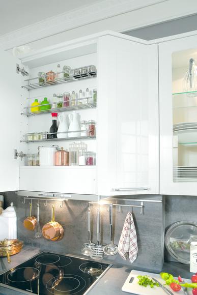 Estilo Clásico Puro: PROYECTOS REALIZADOS de Diseño Cocinas MC