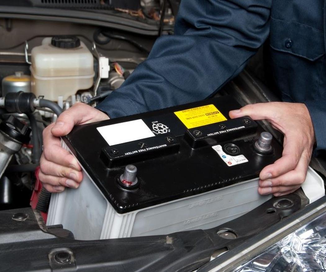 Fallos más habituales en la batería del coche (II)