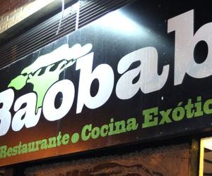 Cocina africana en Alicante