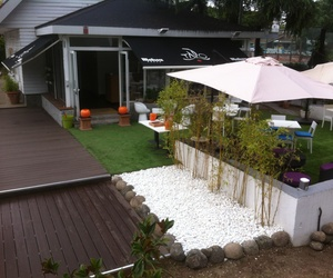Diseño de jardines en Torrelodones