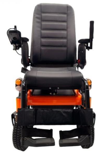 Sillas de ruedas - eléctricas - totalcare - calabria 4: Productos de Ortopedia Ca N'Oriac