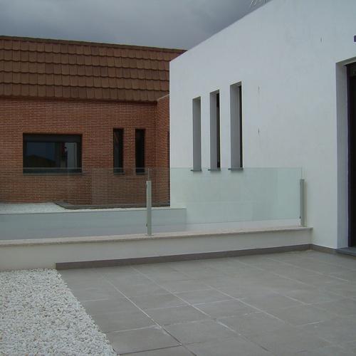 Construcción de obra civil Salamanca