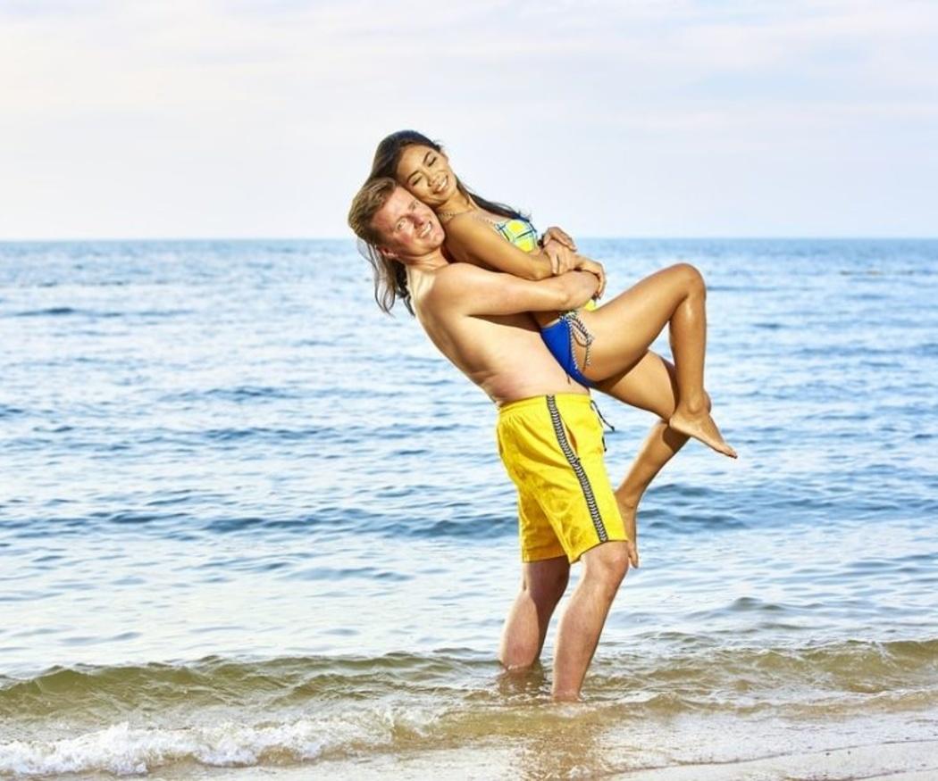 Beneficios de una vida sexual plena en nuestra vida