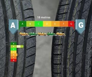 Comparativa neumáticos baratos vs premium: ¡peligro en la carretera!