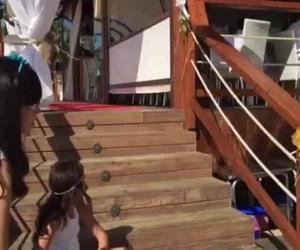 Boda en Chiringuito Bombadill