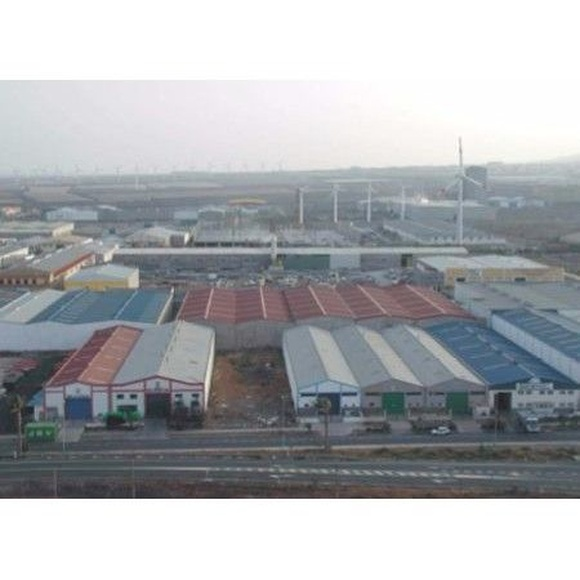 Polígonos industriales: Servicios de Gabinet Rovira Control i Gestió Empresarial