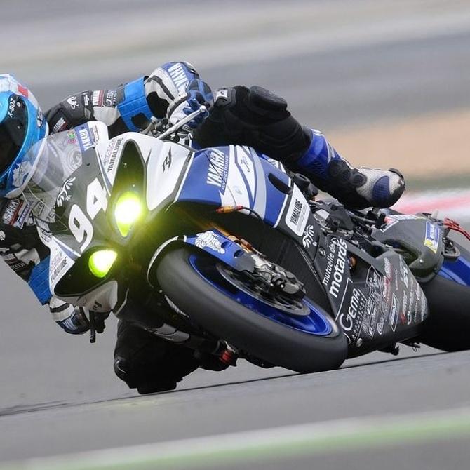 El papel de Ángel Nieto en la llegada del motociclismo a la televisión