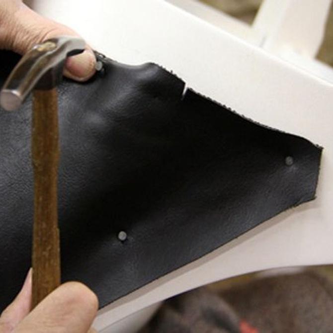 Algunas ideas para renovar tus sillas fácilmente