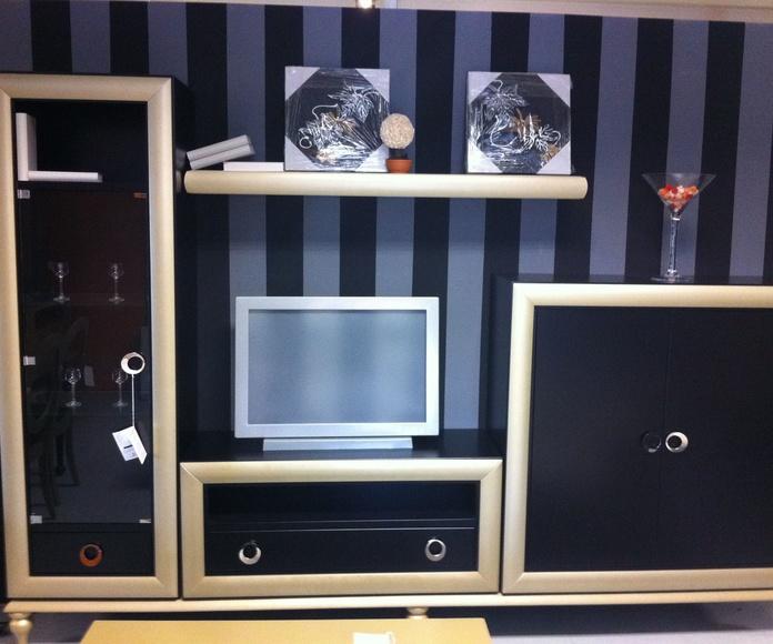 Salon 2: Productos y servicios de Gonter S. L. Muebles de Cocina y Hogar