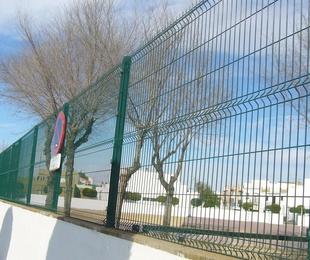 Cercados Cádiz
