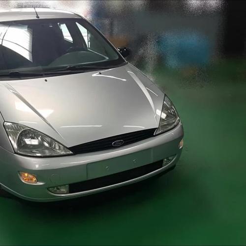Reparacion Ford Focus