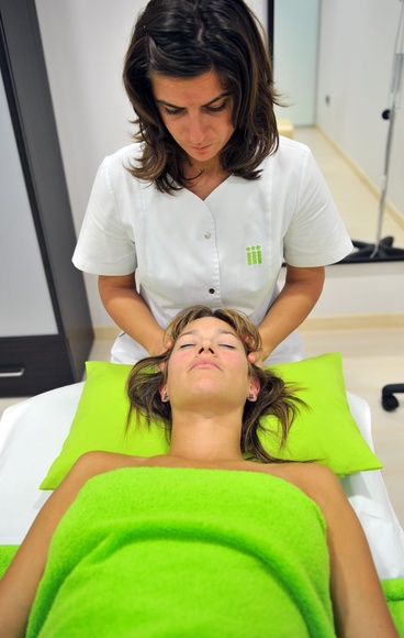 Método Poyet: Centro de fisioterapia de Innova Fisio