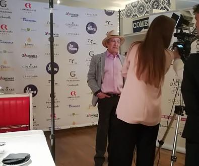 Gala clausura V Festival de Cine y TV de León