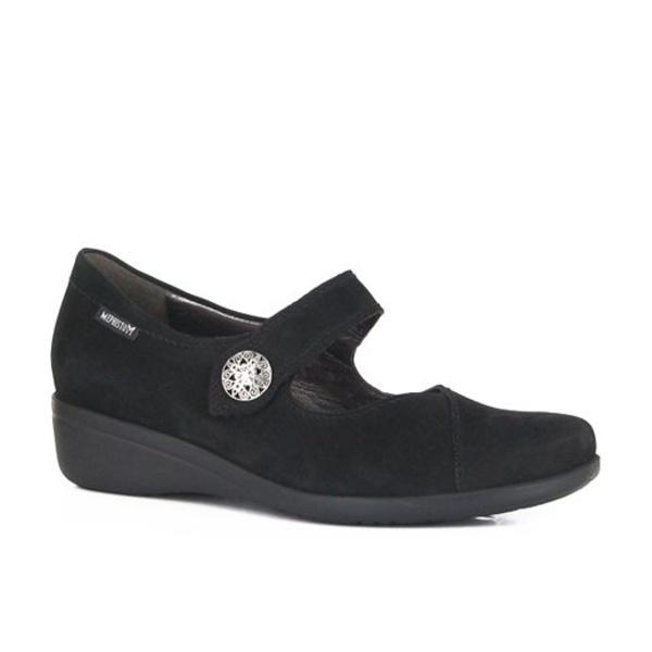 Zapatos Mephisto mujer