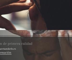 Peluquería de hombre en Avilés | Mikelo