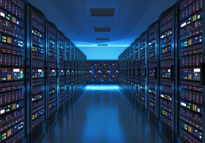 Llaves en mano de salas de procesos de datos: Catálogo de FRANCISCO JAVIER LÓPEZ POLONIO