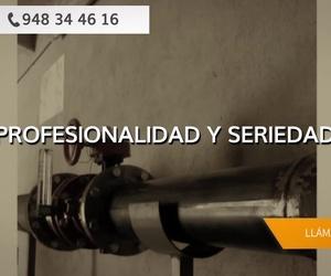 Fontaneros profesionales en Pamplona | IMAI