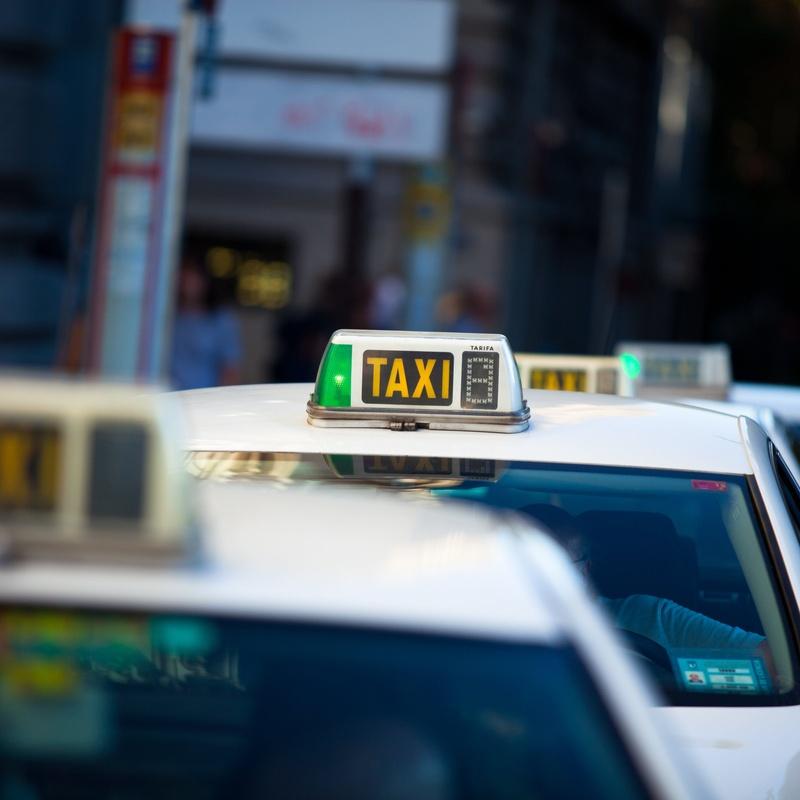 Encargos: Servicios de Coop. Taxis Denia 965 786 565