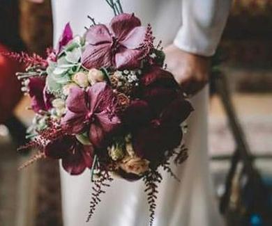 Floristerías bodas 2017