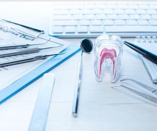 Dentistas unidos de España