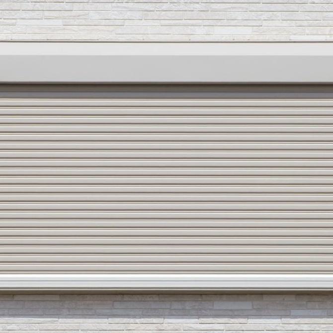 Ahorra en calefacción con persianas de aluminio