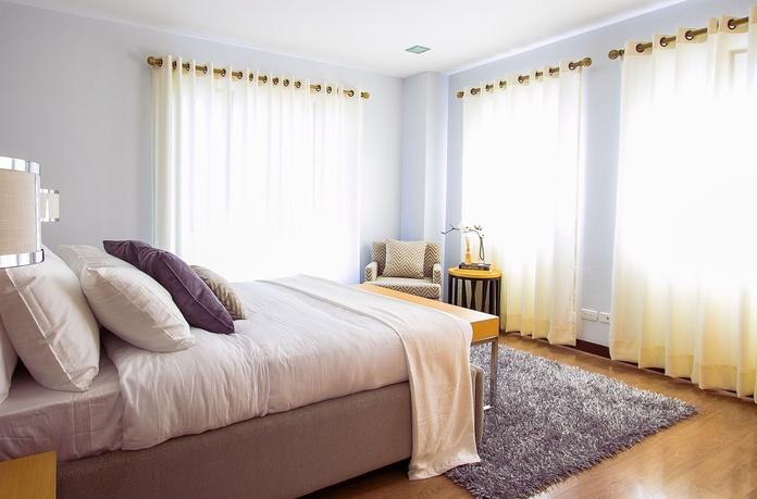 Dormitorio Matrimonio: Productos de Cocinas ibinarriaga