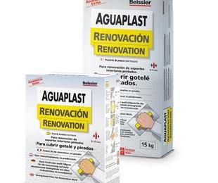 Aguaplast Renovación