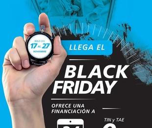 Black Friday 2017 en RAM Soluciones!¡
