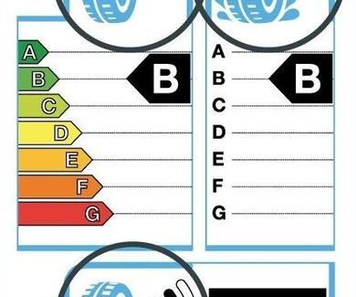 Etiqueta neumáticos: clave para acertar en tus próximas ruedas