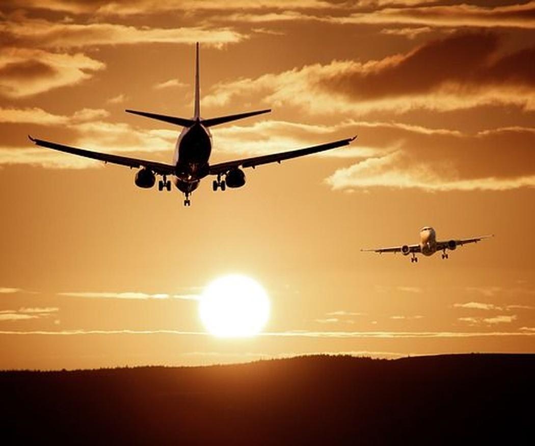 El desplazamiento ideal al aeropuerto, con furgoneta