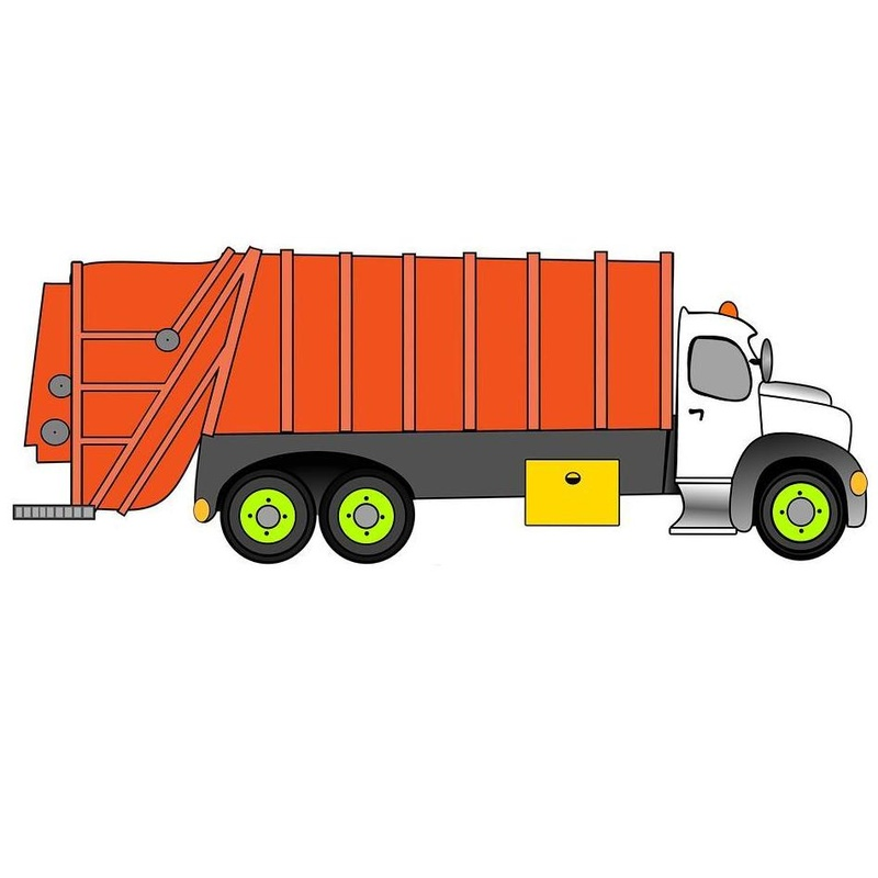 Pesaje estático de camiones: Servicios de Recuperaciones Rivas