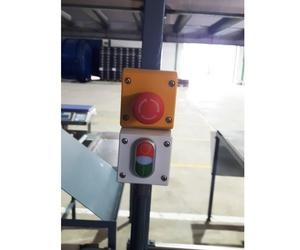 Mantenimiento industrial y averías eléctricas Lorca