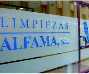 Galería de Abrillantado y cristalizado de suelos en Gijón | Limpiezas Alfama, S.L.