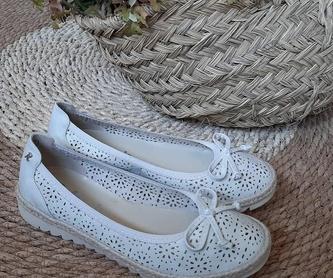Calzado para hombre: Zapatería de Nica Sabateria