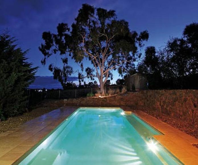 VOGUE pool