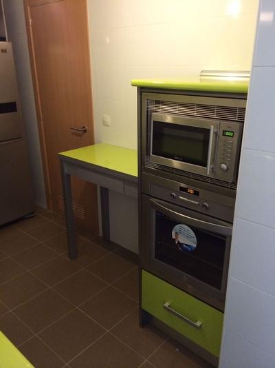 Todos los productos y servicios de Reformas: Muebles de Cocina Mardi