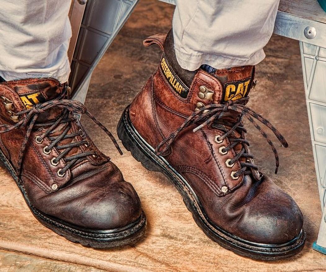 El calzado de trabajo: ¿qué dice la normativa?
