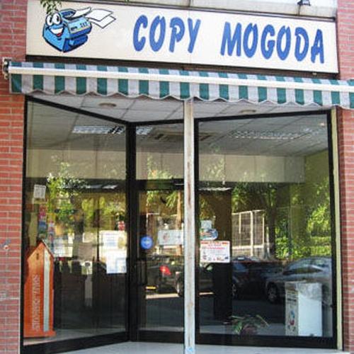 Imprenta y copistería en Santa Perpètua de Mogoda | Copy Mogoda